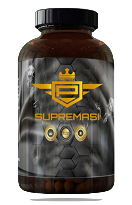 Supremasi obat herbal